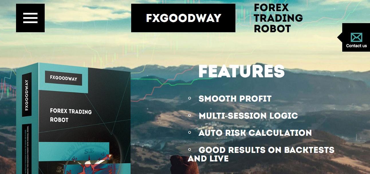 FXGoodway Screenshot