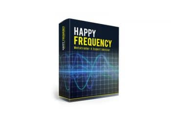 Happy Frequency Robot