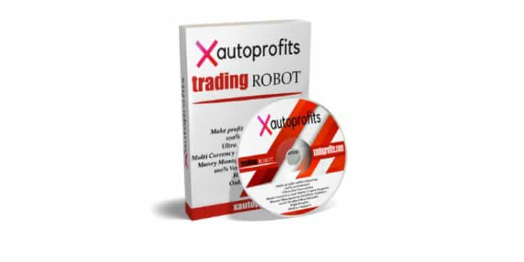 Xautoprofits Robot