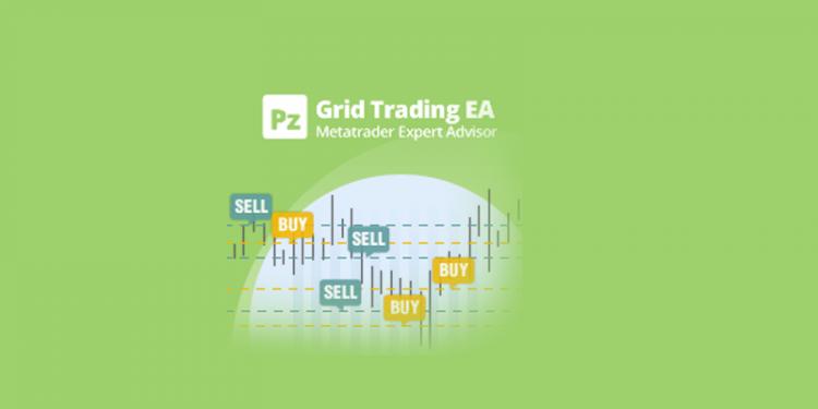 PZ Grid Trading EA