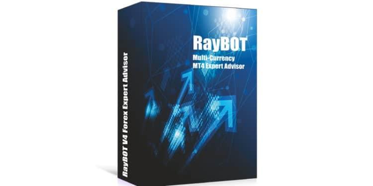 Raybot Robot