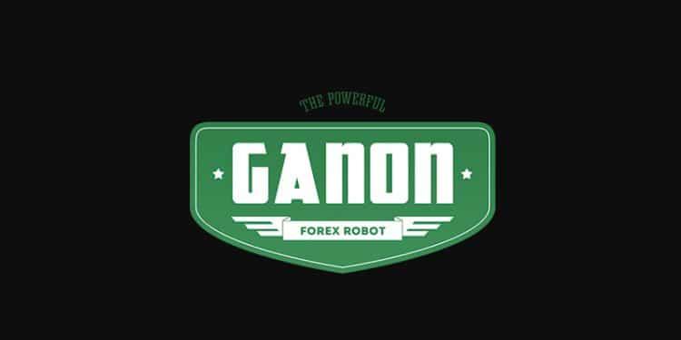Ganon Robot