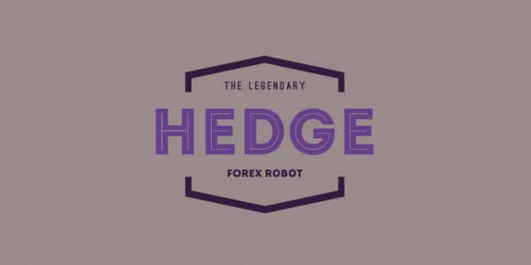 Hedge Forex Robot