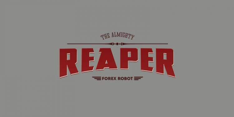 Reaper Robot