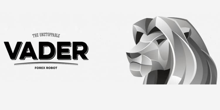 Vader robot