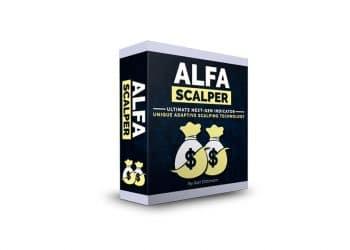 Alfa Scalper Robot