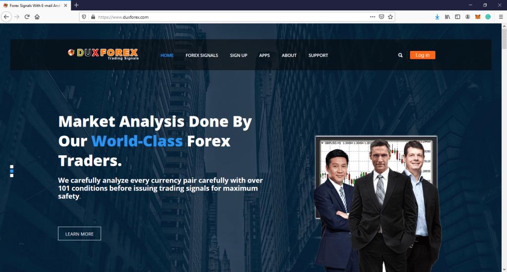 Dux Forex