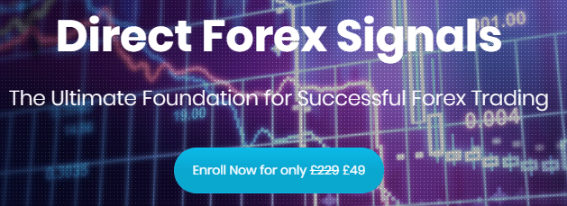 Direct Forex Signals Paying courses