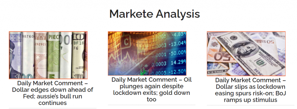 My Forex View articles