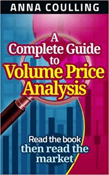 Volume price analysis – Anna Culling