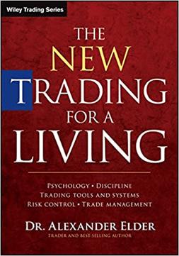 The new trading for a living – Alexander Elder