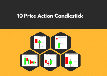10 Price Action Candlesticks and How to Use Them