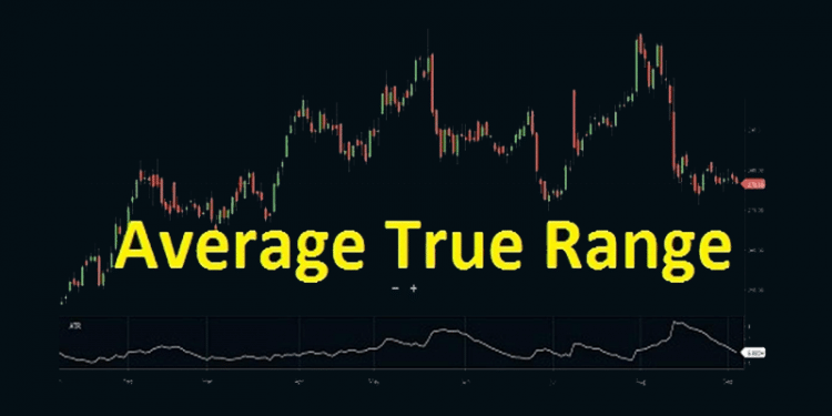 Average True Range – Top 5 Real Charts You've Missed