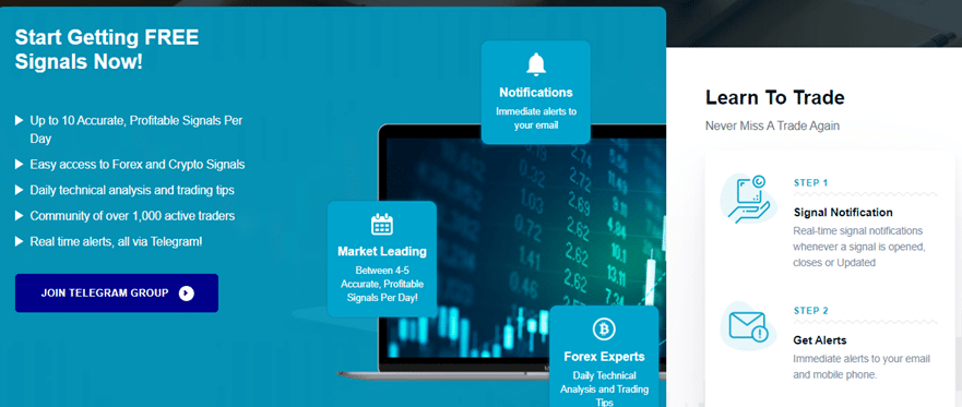 Learn 2 Trade Features