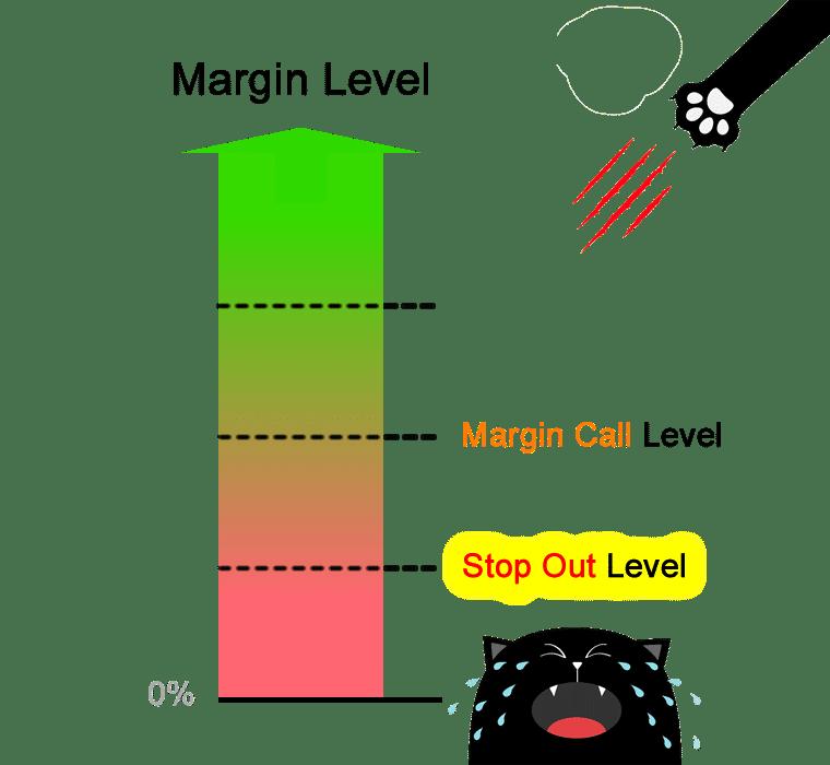 How does a margin call work?