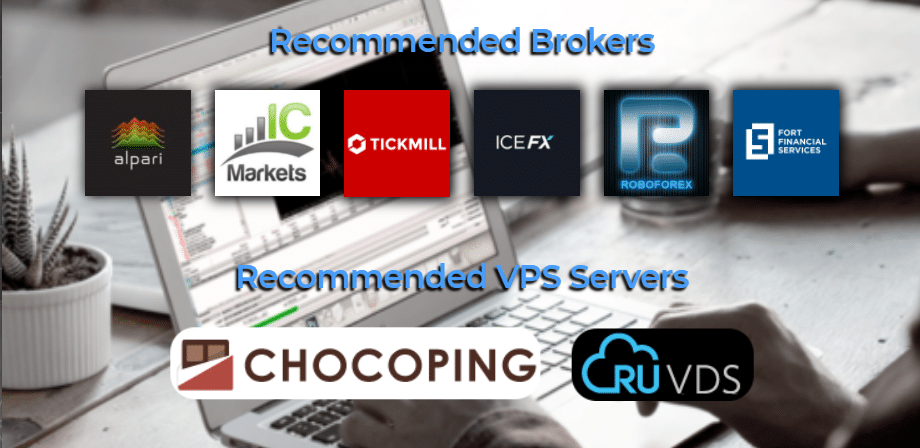 Night Hawk -  brokers and VPS services