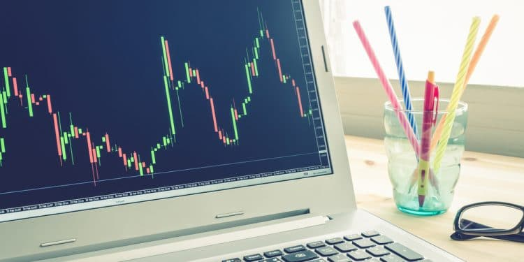 Viewing the Forex Market Differently With Range Bar Charts