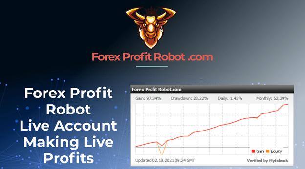 Forex Profit EA presentation