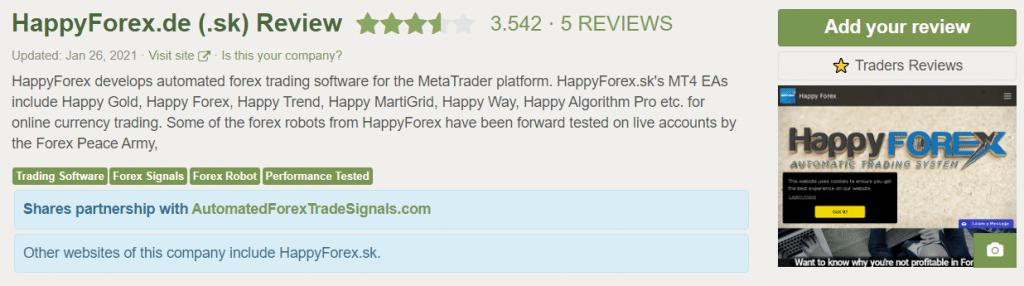 Happy Neuron People feedback