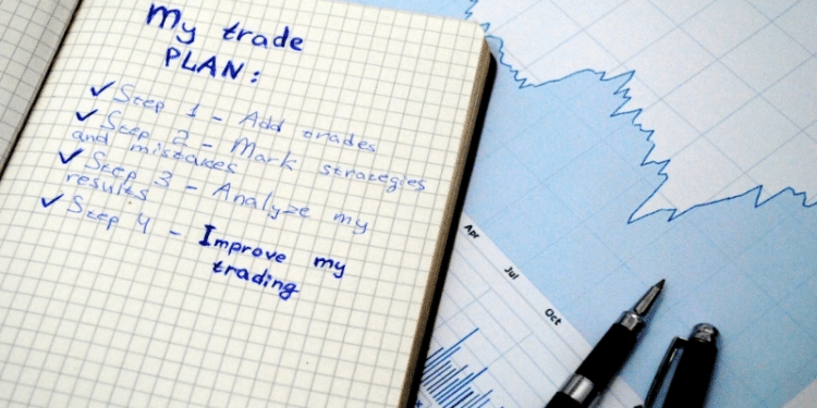 How to Build a Trading Plan