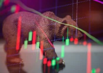 Effectiveness of the Three-Falling Peaks Chart Pattern in a Bear Market