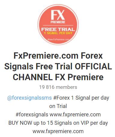 FX Premiere free channel