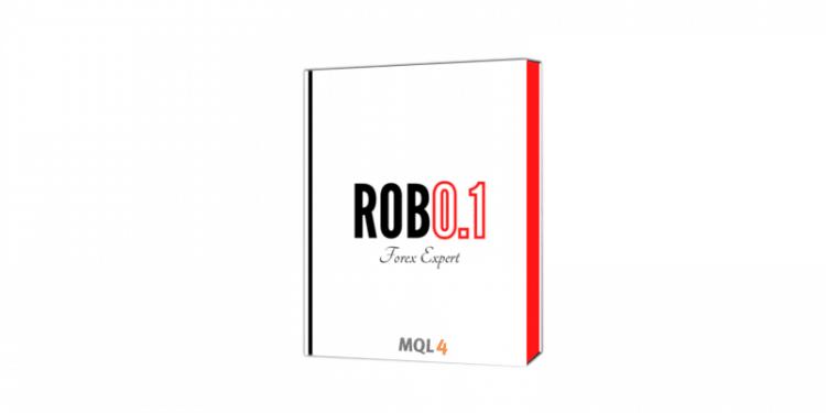 R0B0.1 Forex Expert Advisor