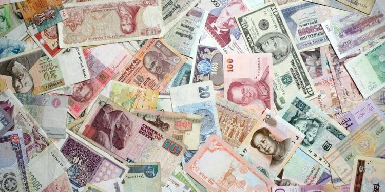 Forex Exotics: Not as Bad as You Think