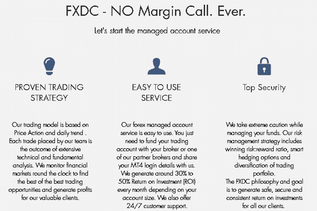 FX Deal Club. They offer full time 24/7 customer support.