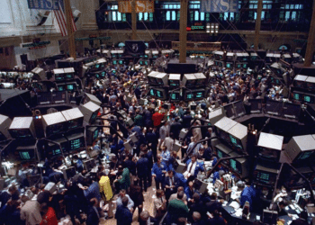 Here Is Why the Black Monday of 1987 Happened